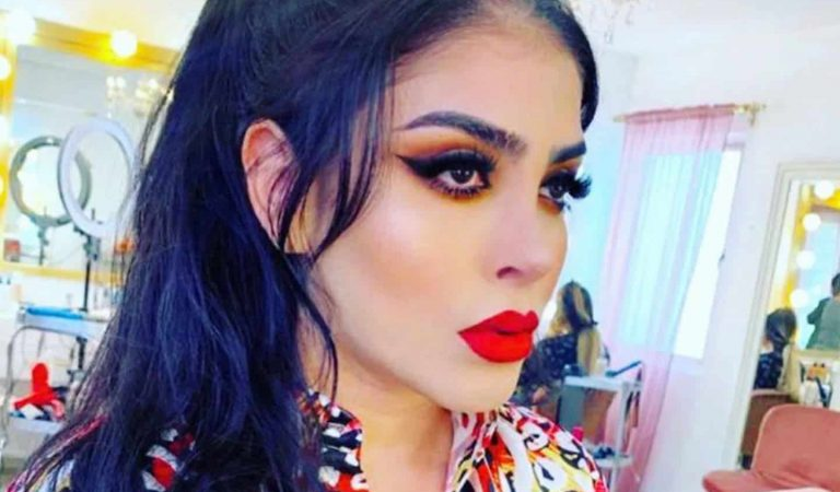Hottest Gangster In The World: 10 Pictures Of Claudia Felix