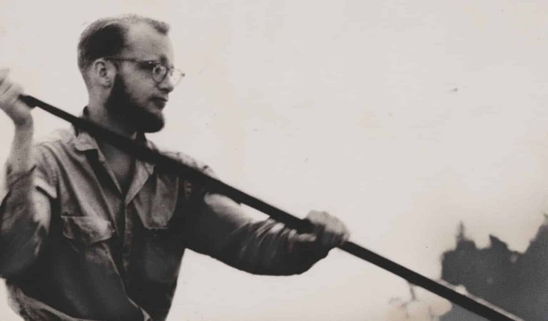 The Story Of Michael Rockefeller And The Cannibals Behind His Disappearance
