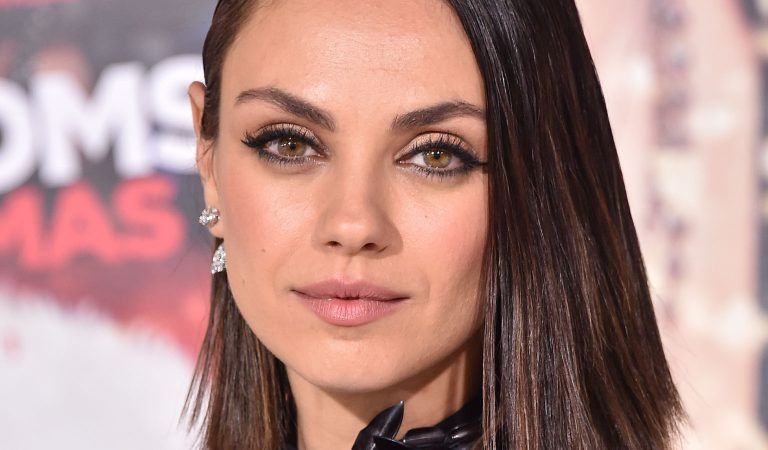 10 Ridiculously Stunning Photos Of Mila Kunis
