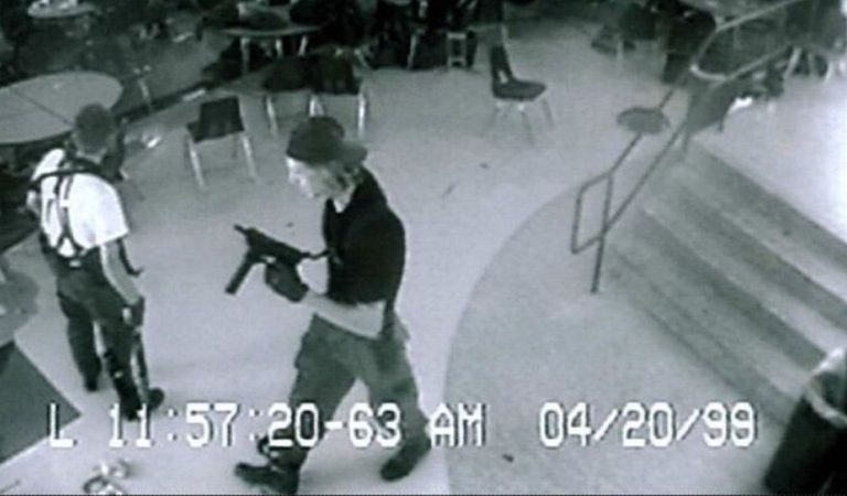 10 Fatal Details Surrounding The Columbine High School Shooting