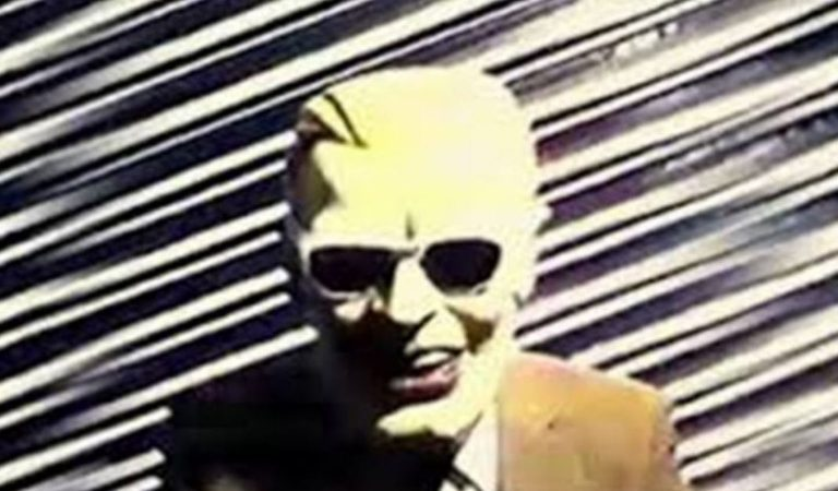 10 Bizarre Details Surrounding The Max Headroom Television Hack
