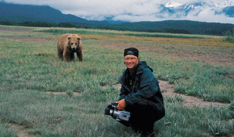 10 Harrowing Facts Surrounding Timothy Treadwell, Who Was Eaten Alive By Grizzly Bears