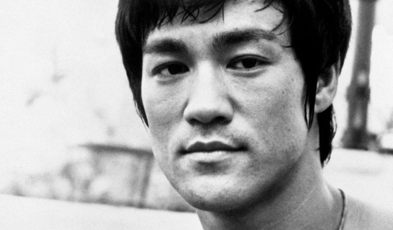 10 Eerie Details Surrounding Bruce Lee's Mysterious Death