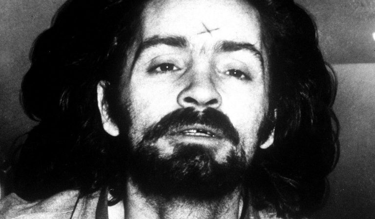 10 Disturbing Details Surrounding The Tragic Suicide Of Charles Manson Jr.