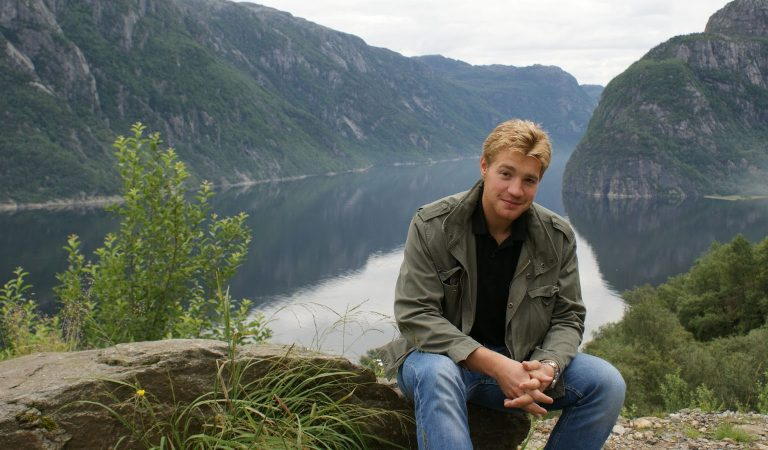 10 Puzzling Details Surrounding The Disappearance Of Lars Mittank, YouTube's Most Famous Missing Person