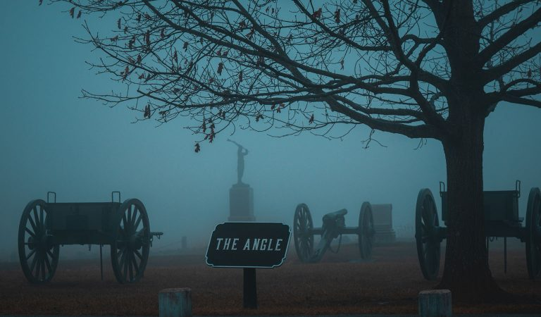 10 Spooky Details Surrounding The Ghosts Of Gettysburg