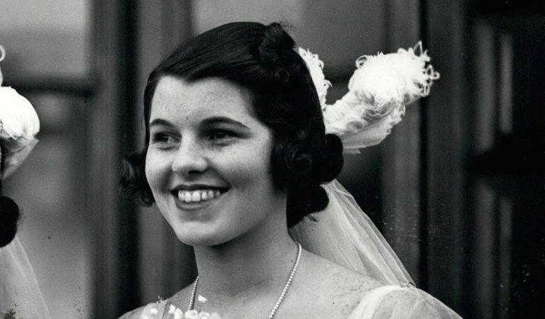10 Unsettling Details Surrounding Rosemary Kennedy's Lobotomy