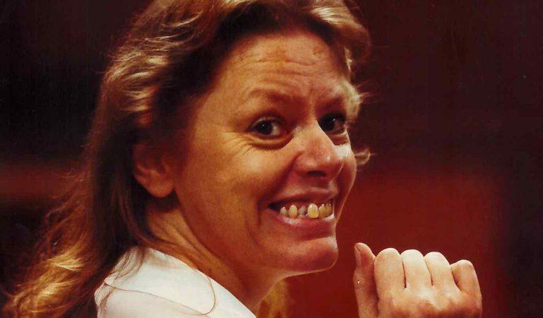 10 Vile Details Surrounding Serial Killer Aileen Wuornos, The Damsel Of Death