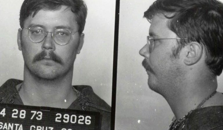 10 Petrifying Details Surrounding Ed Kemper, The Co-Ed Killer Who Slaughtered His Own Mother