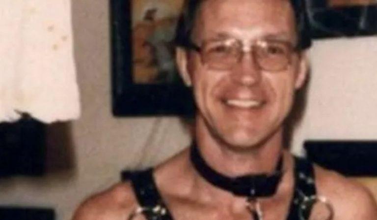 10 Disturbing Details Surrounding Robert Ben Rhoades, The Truck Stop Killer