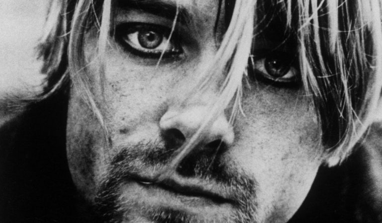 10 Heartbreaking Details Surrounding Kurt Cobain's Untimely Suicide