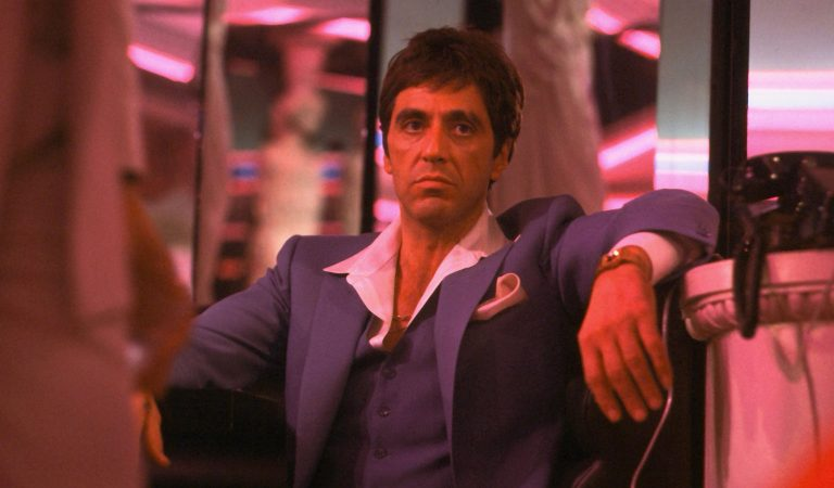10 Little Known Details Surrounding Scarface