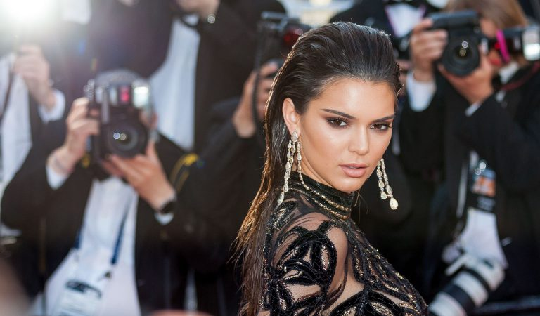 10 Ridiculously Stunning Photos Of Kendall Jenner