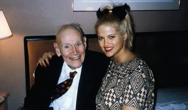 10 Outlandish Details Surrounding Anna Nicole Smith, Who Married An 89-Year-Old Oil Tycoon In A Multi-Million Dollar Scandal