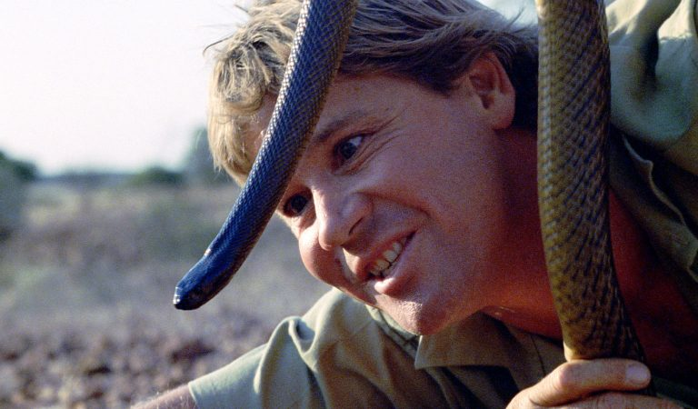 10 Tragic Details Surrounding The Death Of Steve Irwin's Final Moments