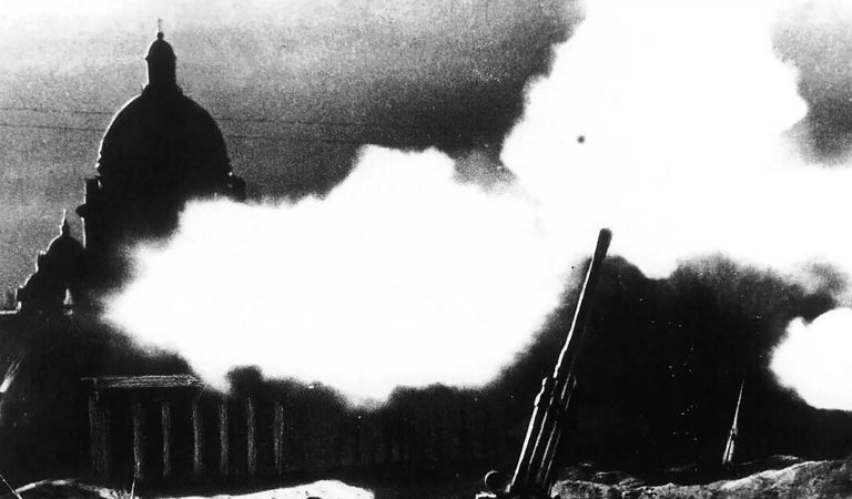 10 Unimaginable Details Surrounding The Siege Of Leningrad: 872 Days In Hell