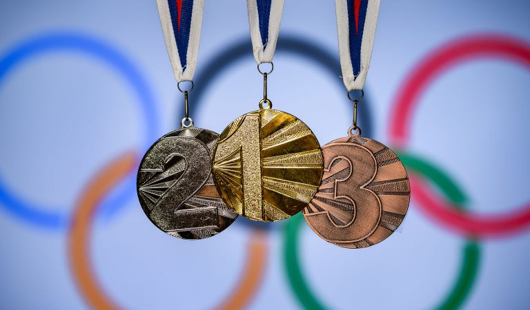 10 Athletes Who Were Caught Cheating At The Olympic Games