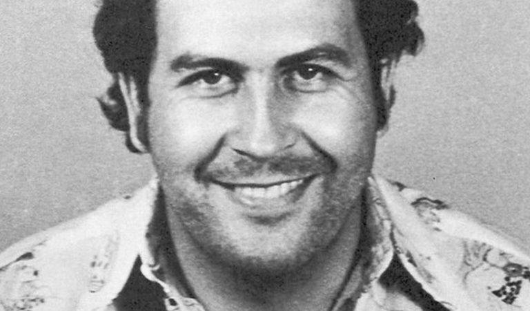 10 Outlandish Details Surrounding Pablo Escobar, History's Most Notorious Drug Kingpin
