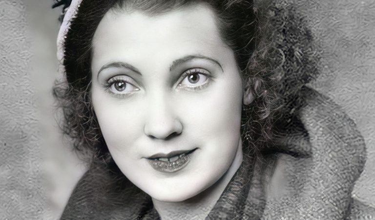 10 Little Known Details Surrounding Mary Anne MacLeod, The Mother Of Donald Trump
