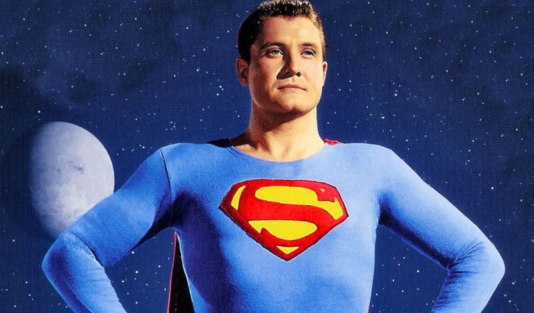 10 Puzzling Details Surrounding George Reeves, Whose Death Remains A Mystery To This Day